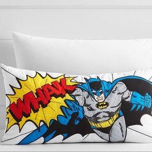 BATMAN™ Comic Lumbar Pillow